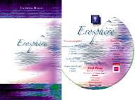 Erosphere, livre + Dvd-Rom (Acousmographies-Album-Traductions 4 langues)